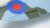 Радиоуправляемый cамолёт Dynam Spitfire-фото 4