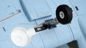 Радиоуправляемый cамолёт Dynam Spitfire-фото 7