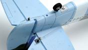 Радиоуправляемый cамолёт Dynam Spitfire-фото 8