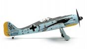 Радиоуправляемый самолет Dynam Focke-Wulf FW 190 RTF