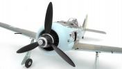 Радиоуправляемый самолет Dynam Focke-Wulf FW 190 RTF-фото 6