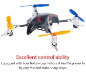 Квадрокоптер Nine Eagles Alien Drone-фото 6
