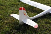 Планер Nine Eagles Sky Climber (ARF Version)-фото 3