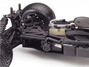 Радиоуправляемая модель трагги Tomahawk ST-фото 11