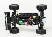 Радиоуправляемая модель багги HSP Eidolon PRO-фото 8