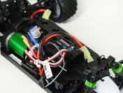 Радиоуправляемая модель багги HSP Eidolon PRO-фото 9