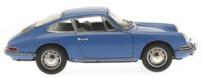 Коллекционная модель СMC Porsche 901 1964 1/18 Sky Blue Limited Edition