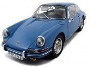 Коллекционная модель СMC Porsche 901 1964 1/18 Sky Blue Limited Edition-фото 1