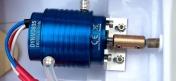 Радиоуправляемый катер Shock Wave 26 V3 RTR-фото 5
