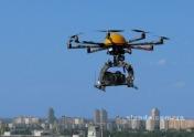 Квадрокоптер/мультикоптер-фото 3
