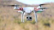 Квадрокоптер DJI Phantom-фото 6