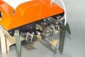 Радиоуправляемый катер Joysway Invincible Razor-фото 2
