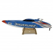 Радиоуправляемый катер Joysway Silverline-фото 1