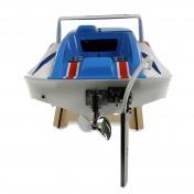 Радиоуправляемый катер Joysway Silverline-фото 3