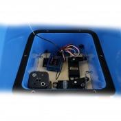 Радиоуправляемый катер Joysway Silverline-фото 4