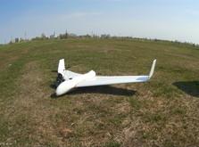 Летающее крыло Albatros X-7-фото 2