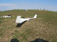 Летающее крыло Albatros X-7-фото 3
