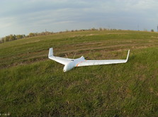 Летающее крыло Albatros X-7-фото 4