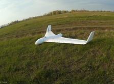 Летающее крыло Albatros X-7-фото 5