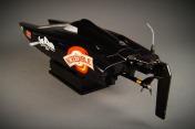 Радиоуправляемый катер joysway Magic cat MK2 2.4G RTR-фото 3