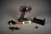 Радиоуправляемый катер joysway Magic cat MK2 2.4G RTR-фото 5