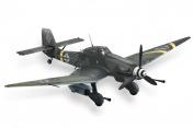 """Радиоуправляемая модель- копия самолета Ju-87 G2 """" Штука"""" ARF"""