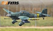"""Радиоуправляемая модель- копия самолета Ju-87 G2 """" Штука"""" ARF-фото 7"""