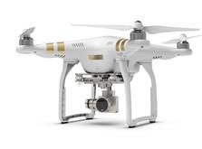 Квадрокоптер DJI Phantom 3 Professional-фото 1