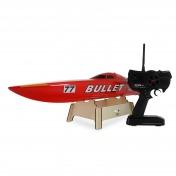 Радиоуправляемый катер Joysway Bullet-фото 5