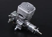 Профессиональный авиамодельный бензиновый двигатель JC30 EVO