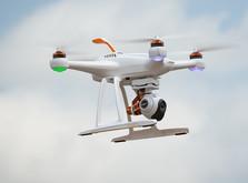 Квадрокоптер Blade Chroma с камерой 1080p CGO2+ и радиоаппаратурой ST10+ RTF-фото 1