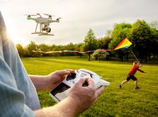 Квадрокоптер Blade Chroma с камерой 1080p CGO2+ и радиоаппаратурой ST10+ RTF-фото 27
