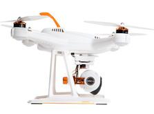 Квадрокоптер Blade Chroma с камерой 1080p CGO2+ и радиоаппаратурой ST10+ RTF-фото 9