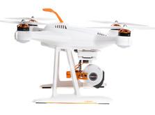 Квадрокоптер Blade Chroma с камерой 1080p CGO2+ и радиоаппаратурой ST10+ RTF-фото 11