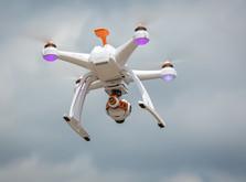 Квадрокоптер Blade Chroma с камерой 1080p CGO2+ и радиоаппаратурой ST10+ RTF-фото 7