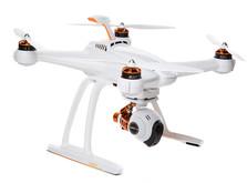 Квадрокоптер Blade Chroma с камерой 1080p CGO2+ и радиоаппаратурой ST10+ RTF-фото 21