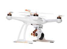 Квадрокоптер Blade Chroma с камерой 1080p CGO2+ и радиоаппаратурой ST10+ RTF-фото 13