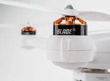 Квадрокоптер Blade Chroma с камерой 1080p CGO2+ и радиоаппаратурой ST10+ RTF-фото 28