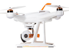 Квадрокоптер Blade Chroma с камерой 1080p CGO2+ и радиоаппаратурой ST10+ RTF-фото 14