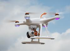 Квадрокоптер Blade Chroma с камерой 1080p CGO2+ и радиоаппаратурой ST10+ RTF-фото 33