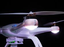 Квадрокоптер Blade Chroma с камерой 1080p CGO2+ и радиоаппаратурой ST10+ RTF-фото 40