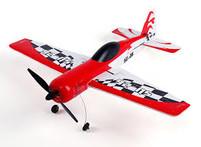 Модель самолёта для пилотажа WL Toys F929 SU-26