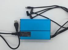 Зарядное устройство Boscam для  батарей квадрокоптера Phantom 3 (трехканальное)-фото 4