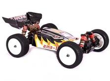 Багги LC Racing масштаб 1:14-фото 1