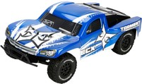 Машина монстр ECX Torment SCT Brushless 1:10