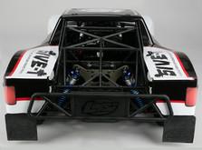 Радиоуправляемая модель Losi 5IVE-T 1:5 Short Course-фото 4
