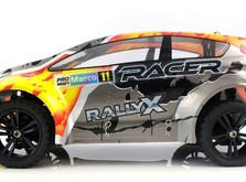 Ралли 1:10 Himoto RallyX E10XR Brushed-фото 1