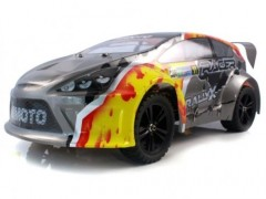 Ралли 1:10 Himoto RallyX E10XR Brushed