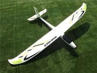 Пилотажный планер X-UAV Whisper wind 1700мм PNP