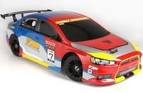 Шоссейная 1:10 Team Magic E4JR II Mitsubishi Evolution X